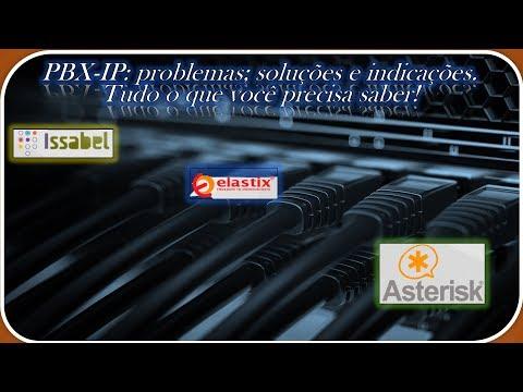 PBX-IP: problemas; soluções e dicas. Tudo que você precisa saber