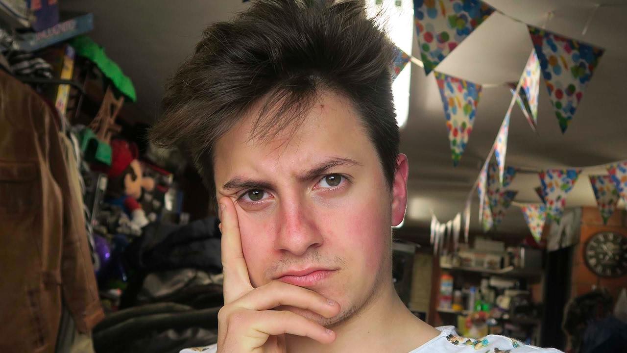 Ja, ik moet naar de kapper.. - HOGELICHTEN #83 - YouTube