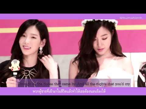 "[ENG/TH SUB] : TAENY ♡ ""Best Friend"" - Jason Chen"