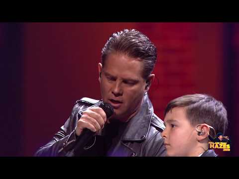 Danny De Munk en Silver Metz -  Toe Nou, Kom Weer Thuis (Officiële Videoclip)