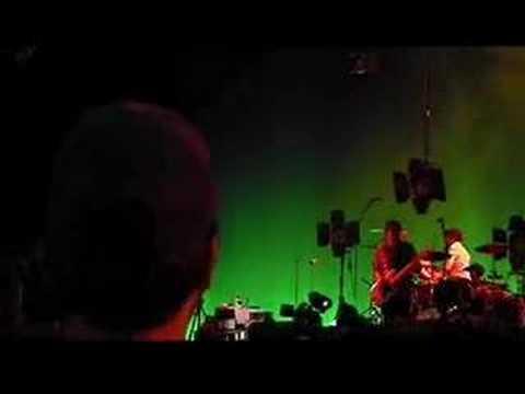 R.E.M. REM I've Been High Live