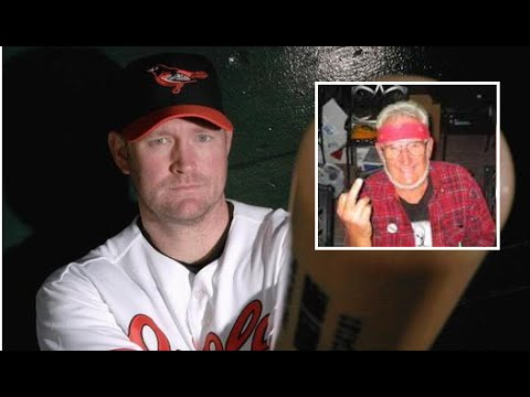 1e96a47c Baltimore is a Horse Sh*t City! (Aubrey Huff Song) - Ned from The ...
