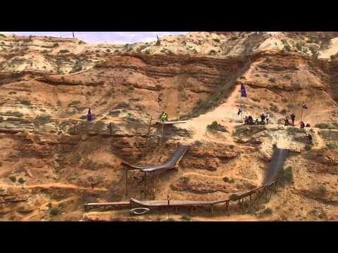Red Bull Rampage 2014 teaser