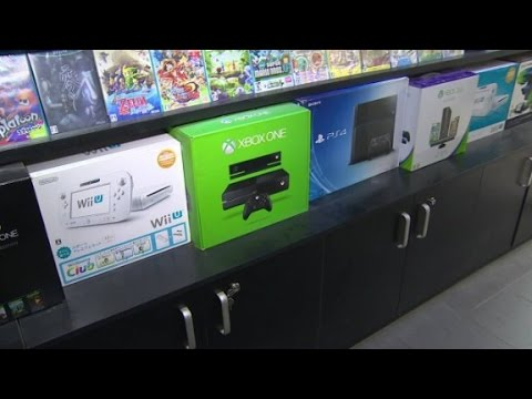 China lifts video game ban