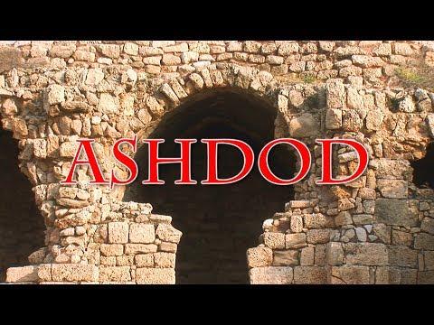 ASHDOD ✡ Fall of Dagon