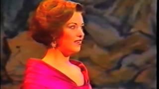 Finale du concours Operalia 1993 : Nina Stemme