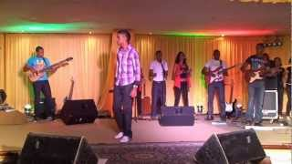 Rhema Youth Ministries - Rhema Live