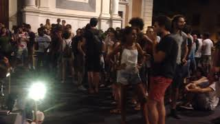 HALLELUJAH - Edwin One Man Band feat. Valerio Papa - Pisa - SBT 2015