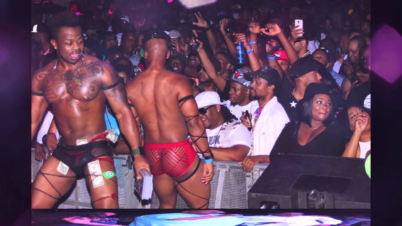 Gay sex parties nyc