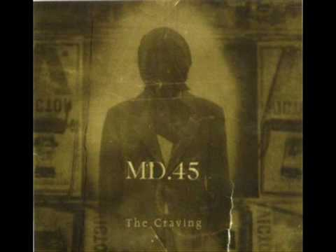 MD 45-The Creed.(Remaster)