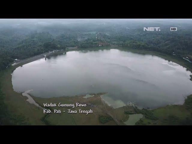 Indonesia Bagus - Menikmati Sudut Panorama Keindahan Alam Kabupaten Pati