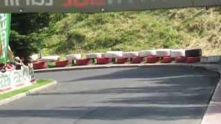 Karpacz 2015 King of Touge Nissan Paweł Borkowski vs BMW E21 Marek Wartałowicz TOP8