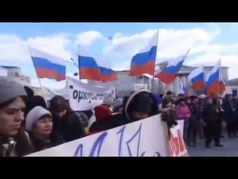 Санкции России: Кремль