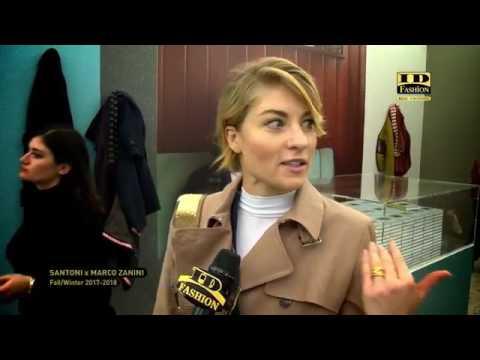 Santoni FW 17 18   Milan Fashion Week   ID Journal