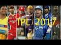 IPL 2017, Teams, Players list and salary.