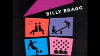 Watch Billy Bragg Trust video