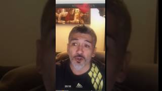 Murat Ozun kufurlu konusmalari 2