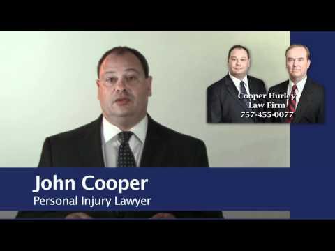 Virginia Beach, VA Personal Injury Lawyer – Spinal Injuries and MRIs
