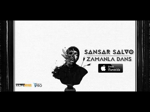 Sansar Salvo - Zamanla Dans (Official Lyric Video)