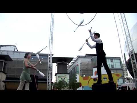 The Bristol Harbour Festival 2009 - Official video