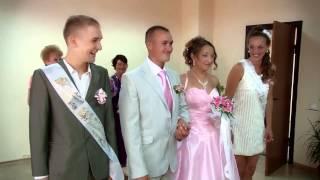 Прикол осени  Октябрь 2013  Свадьба