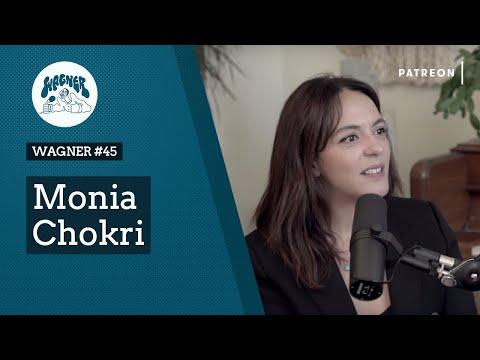 WAGNER #45 - Monia Chokri