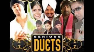 Miss Pooja Feat. Lehmber Hussainpuri Mera Mahi Tu Pateya