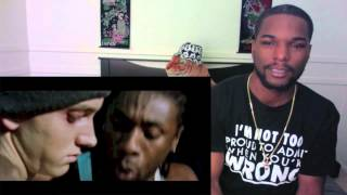 8 Mile Ending Rap Battles Reaction!