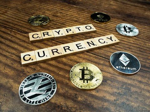 Bitcoin Vs. Other Cryptocurrencies