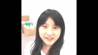 NMB48 研究生 林萌々香 佐藤天彩(そらい) 古賀成美(なる)