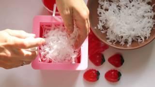 видео Мыло ручной работы. Купить декоративное мыло. Натуральное мыло ручной работы Украина