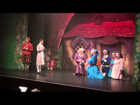 Renmore Pantomime 'Snow White' - 2013