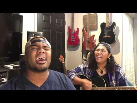 "Kierra ""Kiki"" Sheard/ Tasha Cobbs[Oh Jesus/Jesus Saves] Cover by BlakeXMaile"