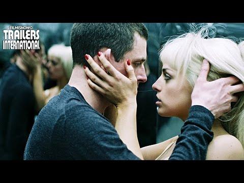 IDENTICALS    Nick Blood SciFi Movie HD