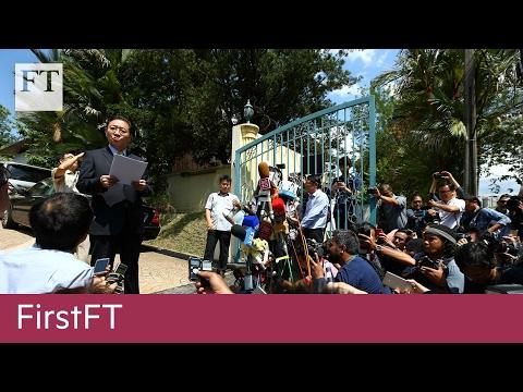 Malaysia's Pyongyang recall, Kraft Heinz bid | FirstFT