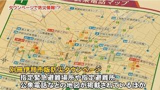広報番組「い~なチャンネル(平成29年2月25日~3月3日放送分)」 〇番...