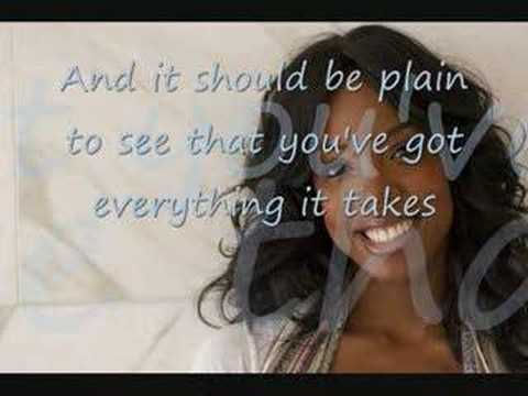 Kelly Rowland - You will win