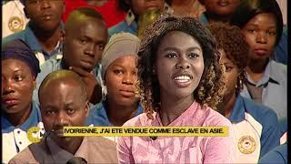 ENTRETIEN | Ivoirienne, j'ai été vendu esclave en Asie