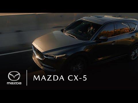 Mazda CX-5 | Elevate Every Moment TV Full | Mazda Canada