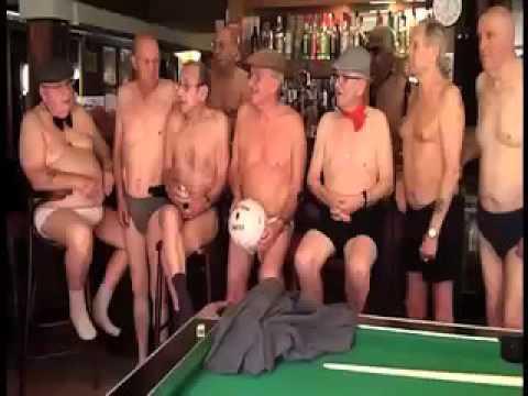 nude old geezers