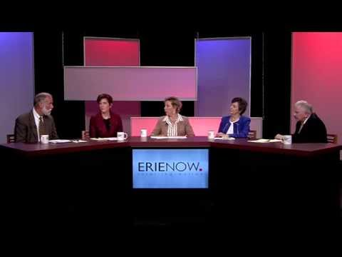 Erie Now-Inspiring Action: Civic Engagement