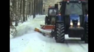 rollmex snow plow Thumbnail