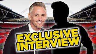 Gary Lineker Reveals Best Footballer He's Ever Seen
