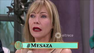 Inés Estévez habló de su personaje en