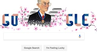 Google Doodle Honors Fred Korematsu, Activist Who Fought U S  Internment of Japanese Americans