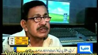 Zahoor Ahmed Composer of PPP Anthem Dila Teer Bija Criticizing his own Party