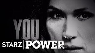 Power   Season 3 Tease   STARZ