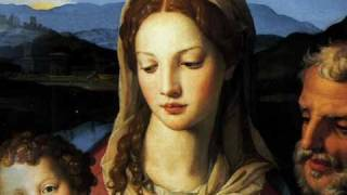 Giovanni Pierluigi da Palestrina - Vergine bella - Bronzino