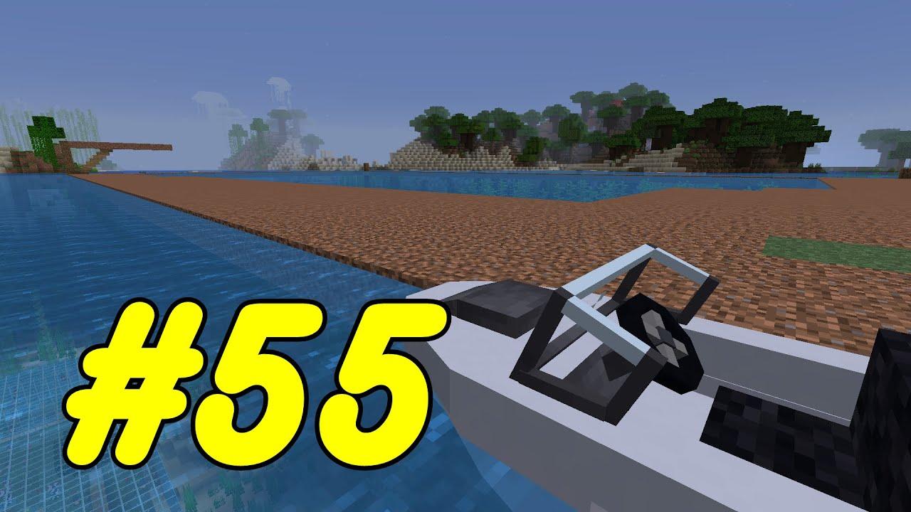 VFW - Minecraft เอาชีวิตรอด MOD 1.15.2 #55