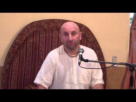 Шримад Бхагаватам 3.29.9 - Сатья прабху